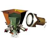 Вибраторы, флуидизаторы, аэраторы для сыпучих материалов