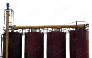 вертикальные шнеки