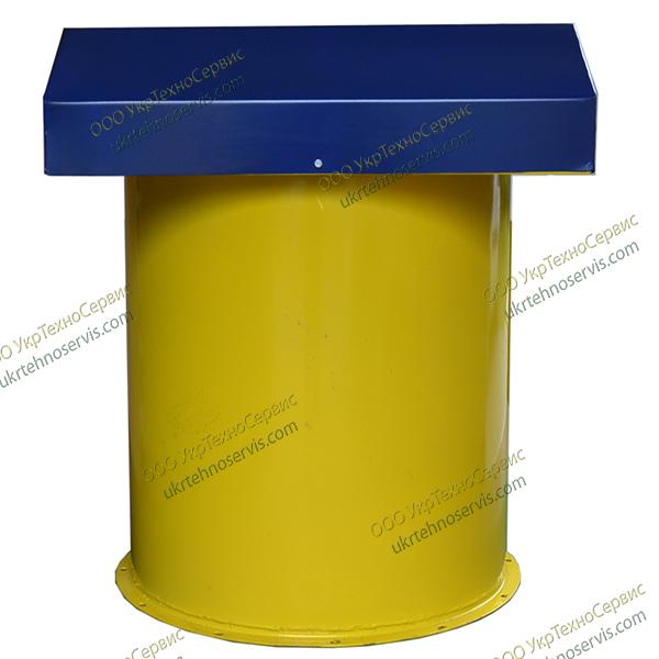 фильтры цемента для силосов от производителя в Украине.