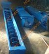 Шнек, производство шнековых транспортеров.