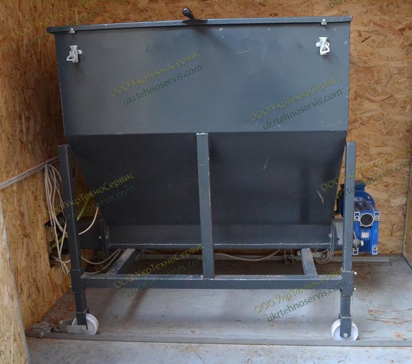 Переоборудование котелен для работы на экономичном топливе пеллетах.